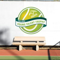 Young Talent Trophy logo